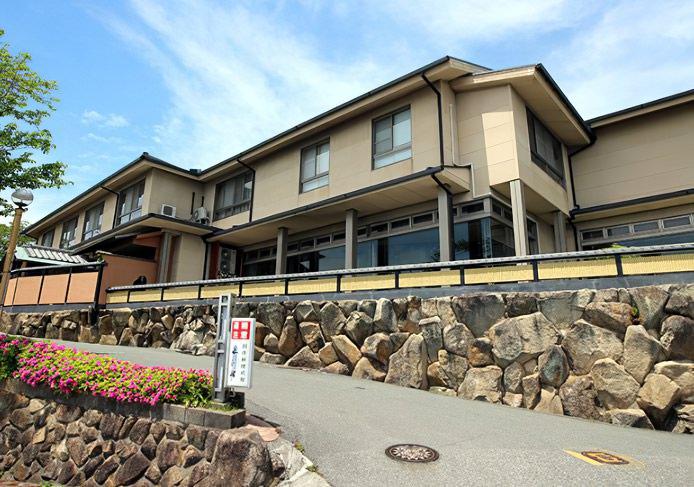 赤穂温泉 旅館