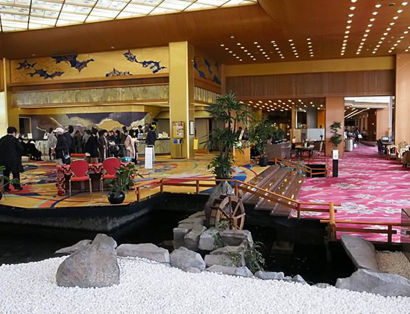 温泉 瑞鳳 秋保 仙台 ホテル ホテル瑞鳳|施設一覧|Karakami HOTELS&RESORTS【公式】