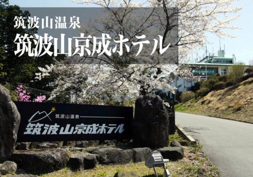 筑波山京成ホテル 筑波山 日帰り温泉